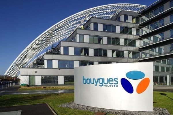 Bouygues Telecom IA