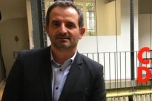 Carlos Cunha, délégué général de Cap Digital
