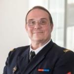 <span>Dominique Luzeaux</span>Directeur, Agence du Numérique de Défense