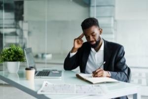 L'expert du Futur un entrepreneur