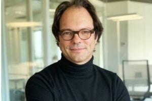 Marc Norlain, CEO et co-fondateur d'ARIADNEXT