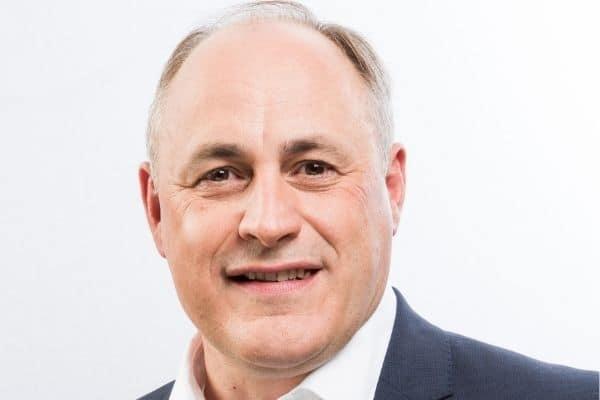 Thomas Lesort, VP Executif Ressources Humaines de Lacroix Group
