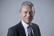 Pierre Girault, directeur Développement Qualité et Coordination SMI d'Air France & coprésident de France Qualité