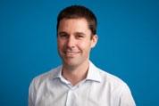 Nick Leeder à la tête de Google France