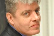 Telehouse nomme Roger Chesnel au poste de Directeur Général pour la France