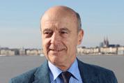 Alain Juppé - Ville et numérique, qu'en attendre ?