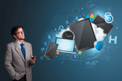 Virtualisation : le poste de travail se duplique