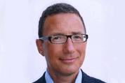 Pierre-Antoine Thiebaut, VP Marketing d'Alcatel-Lucent Enterprise