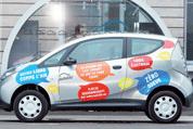 Le succès des voitures 100 % électriques en autopartage, dans l'agglomération parisienne, et bientôt à Lyon et aux États-Unis, se confirme. Pour maximiser son offre, l'analyse de données devient pour Bolloré une question clé.