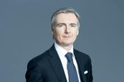 Jean-Yves Charlier - PDG de SFR