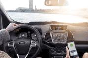 l'entrée cdans l'ère de la connectivité entraine de nombreux changement dans le secteur automobile.