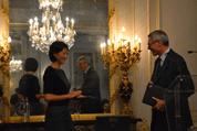 Le programme « Stanford Ignite-Polytechnique » a été officiellement lancé hier soir à la Maison des Polytechniciens (7e arrondissement de Paris), en présence de Fleur Pellerin.