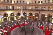 Pour promouvoir le financement des entreprises du numérique, la Chambre de commerce et d'industrie (CCI) de Paris organise le mardi 1er octobre une soirée de « speed-meetings » à la Bourse de Commerce (75001).