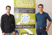 Unitag, société éditrice d'une plateforme de marketing mobile à destination des professionnels, vient de boucler un premier tour de table qui s'élève à 230 000 euros.
