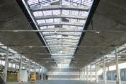 Le temple du numérique imaginé par Xavier Niel prendra bien place à la Halle Freyssinet, dans le 13e arrondissement de Paris.