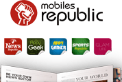 Mobiles Republic, société spécialisée dans le développement d'applications mobiles d'agrégation d'actualités sur mobile, annonce une levée de fonds s'élevant à 6 millions d'euros. L'opération a été effectuée auprès d'Intel Capital, XAnge Private Equity et Creathor Venture.