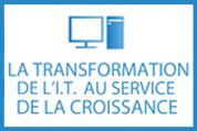 Réalisée au cours du Forum EMC qui s'est déroulé à Paris en novembre 2013, cette étude a été menée auprès de 457 dirigeants et DSI, architectes techniques, data scientists, et responsables du stockage et des infrastructures issus de différentes entreprises françaises.