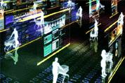 Les équipements numériques au secours des vendeurs et des clients