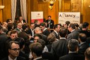 Remise des prix Alliancy 2013
