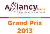 Découvrez les lauréats du Grand Prix Alliancy 2013