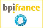 Bpifrance, filiale de la Caisse des Dépots et de l'Etat, lance le Prêt Numérique destiné à financer l'investissement des PME et ETI engagés dans des « projets structurants d'intégration de solutions numériques ».