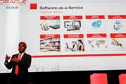 Le temps où Larry Ellison estimait sur la scène d'Oracle Openworld 2008 que son entreprise allait vers le Cloud sous la contrainte est bel et bien révolu.