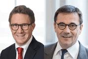 Dans le cadre de sa réorganisation, l'ESN Devoteam nomme Emmanuel Lehmann et Jean-Luc Gallicé, respectivement directeur général et directeur général adjoint.