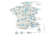 Les pôles de compétitivité français