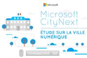 Etude sur la ville numérique