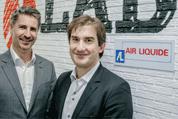 Interview – Grégory Olocco et Olivier Delabroy : « s'ouvrir de nouveaux marchés »