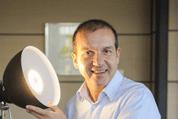 Alain Molinié, PDG Awox
