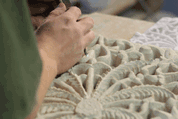 Numérisation 3D - Lithias finance son robot sculpteur de pierre