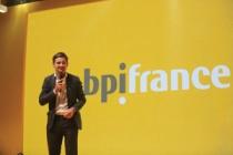 Nicolas-Dufourcq- Bpifrance Le Hub