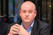 Marc Fromager, vice-président de la division Process Automation chez Schneider Electric France.