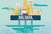 Infographie - Big data : c'est vous qui en parlez le mieux