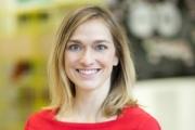 Cécile Brosset, directrice du Hub bpifrance