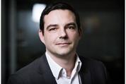 Frédéric Saulet, Directeur Régional Europe du Sud de LogPoint