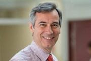 Godefroy de Bentzmann, président de Syntec Numérique (DR)