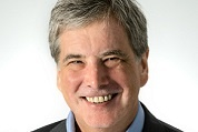 John Newton, CEO d'Alfresco