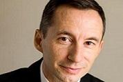 Claude Espinas, directeur de Canon Business Services