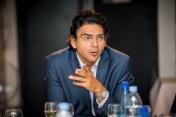 Frédéric Charles (Suez): «Il était essentiel que Suez Smart Solutions devienne une entité à part entière »