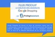 Infographie –Les bonnes pratiques Google Shopping