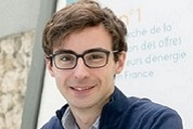 Xavier Pinon, Managing Director de Selectra