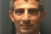 Fortunato Guarino, Solutions Consultant EMEA Cybercrime & Data Protection Advisor,