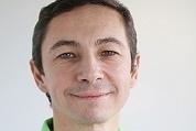 Cyrille Larrieu, Ingénieur avant-vente, expert sécurité, Juniper Networks