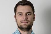 John Joubert, co-founder & CEO Affeeniteam
