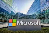 Campus Microsoft - Extérieur