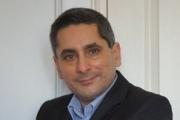 Yogi Chandiramani, Solution Architect Director chez Zscaler