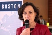 Anne-Marie Graffin CEO BigBooster ©Biovision
