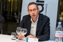 Gilles de RICHEMOND, General Manager - Voyages SNCF Technologies